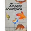 Mezőgazdasági Kiadó Bevezetés az etológiába