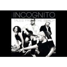 MG RECORDS ZRT. Incognito - Tales From The Beach (Vinyl LP (nagylemez)) jazz