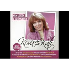 MG RECORDS ZRT. Kovács Kati - Nem leszek a játékszered! (Cd) rock / pop
