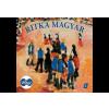 MG RECORDS ZRT. Téka - Ritka Magyar I. (Cd)