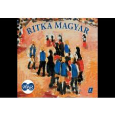 MG RECORDS ZRT. Téka - Ritka Magyar I. (Cd) népzene