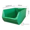 MH2-box zöld