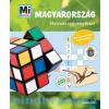 Mi MICSODA Matricás rejtvényfüzet - Magyarország