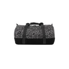 Mi Pac Mi-Pac - Táska Duffel - Cracked Black 30L - fekete