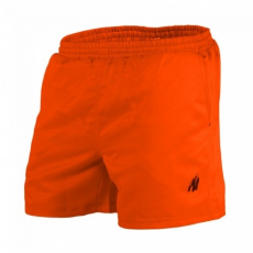 MIAMI SHORT (NEON ORANGE) [XL]