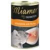 Miamor 6x135ml Miamor Trinkfein Vitaldrink italkoncentrátum kiscicáknak - tonhal
