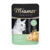 Miamor Feine Filets - tonhal zöldséggel alutasakban 24x 100g
