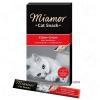 Miamor Kitten tejkrém macskacsemege - 5 x 15 g