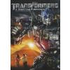 Michael Bay Transformers 2. - A bukottak bosszúja (DVD)