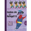Michael Ende Gombos Jim és a Rettegett 13