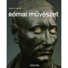 Michael Siebler RÓMAI MŰVÉSZET művészet