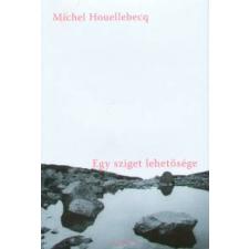 Michel Houellebecq EGY SZIGET LEHETŐSÉGE regény
