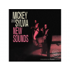 Mickey and Sylvia New Sounds (CD)