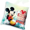 Mickey Disney Mickey párna, díszpárna 40*40 cm