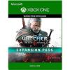 Microsoft A Witcher 3: Wild Hunt bővítőút - Xbox One DIGITAL
