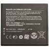 Microsoft BV-L4A gyári akkumulátor Li-Ion 2200mAh (Lumia 830)