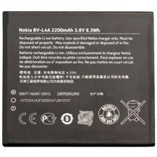 Microsoft BV-L4A gyári akkumulátor Li-Ion 2200mAh (Lumia 830) mobiltelefon akkumulátor
