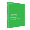 Microsoft-DS Project Pro 2016 Win Hungarian Medialess