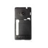 Microsoft Lumia 535 dual középső keret fekete