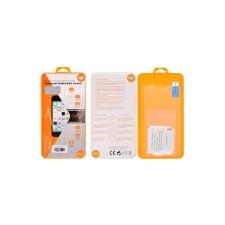 Microsoft Lumia 535 üvegfólia, ütésálló kijelző védőfólia törlőkendővel (0,3mm vékony, 9H)* mobiltelefon előlap