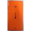 Microsoft Lumia 540 DualSim akkufedél narancs*