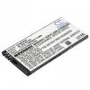 Microsoft Lumia 550, Akkumulátor, 2100 mAh, Li-Ion, BL-T5A kompatibilis