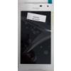 Microsoft Lumia 650, 650 DualSim gyári előlap, lcd kijelző és érintőpanel fehér*