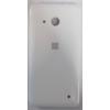 Microsoft Microsoft Lumia 550 akkufedél fehér*