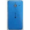 Microsoft Microsoft Lumia 640 XL akkufedél kék*