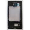 Microsoft Microsoft Lumia 950 XL Dual sim középső keret fekete**