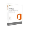 Microsoft Office Home and Student 2016, Windows, magyar, Medialess