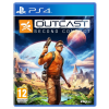 Microsoft Outcast - Second Contact (PS4)
