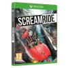 Microsoft Screamride Xbox One játékszoftver