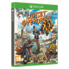 Microsoft Sunset Overdrive Xbox One