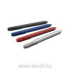 Microsoft Surface Pen v3 - Stylus+Tip Kit - Wireless - Bluetooth - Ezüst-Silver - for Surface Pro 3, Pro 4, Surface Book