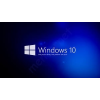 Microsoft Windows 10 64 bit Prof HUN operációs rendszer
