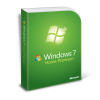 Microsoft Windows 7 Home Premium 64bit ESD