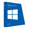 Microsoft Windows 8.1 Pro 32 / 64Bit (1 User) FQC-06945