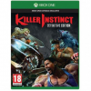 Microsoft Xbox One Killer Instinct Definitive Edition játékszoftver (4W2-00021)