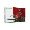 Microsoft Xbox One S (Slim) 1TB + Halo Wars 2 Ultimate Edition