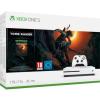 Microsoft Xbox One S (Slim) 1TB + Shadow of Tomb Raider