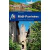 Midi-Pyrénées Reisebücher - MM