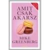 Mike Greenberg AMIT CSAK AKARSZ