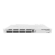 MIKROTIK CRS317-1G-16S+RM hub és switch