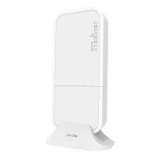 MIKROTIK wAP LTE kit - 802.11b/g/n wireless AP Router with 3/4G LTE modem hub és switch