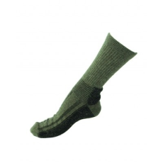 Mil-Tec Swedish zokni, olivazöld