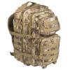 Mil-Tec US Assault Large hátizsák Mandra tan, 36l
