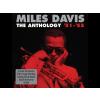 Miles Davis The Anthology '51-'55 (CD)