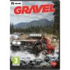 Milestone Gravel (PC) játékszoftver