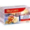 """Milford Gyümölcstea 20x2,5 g, MILFORD, """"Téli örömök"""""""